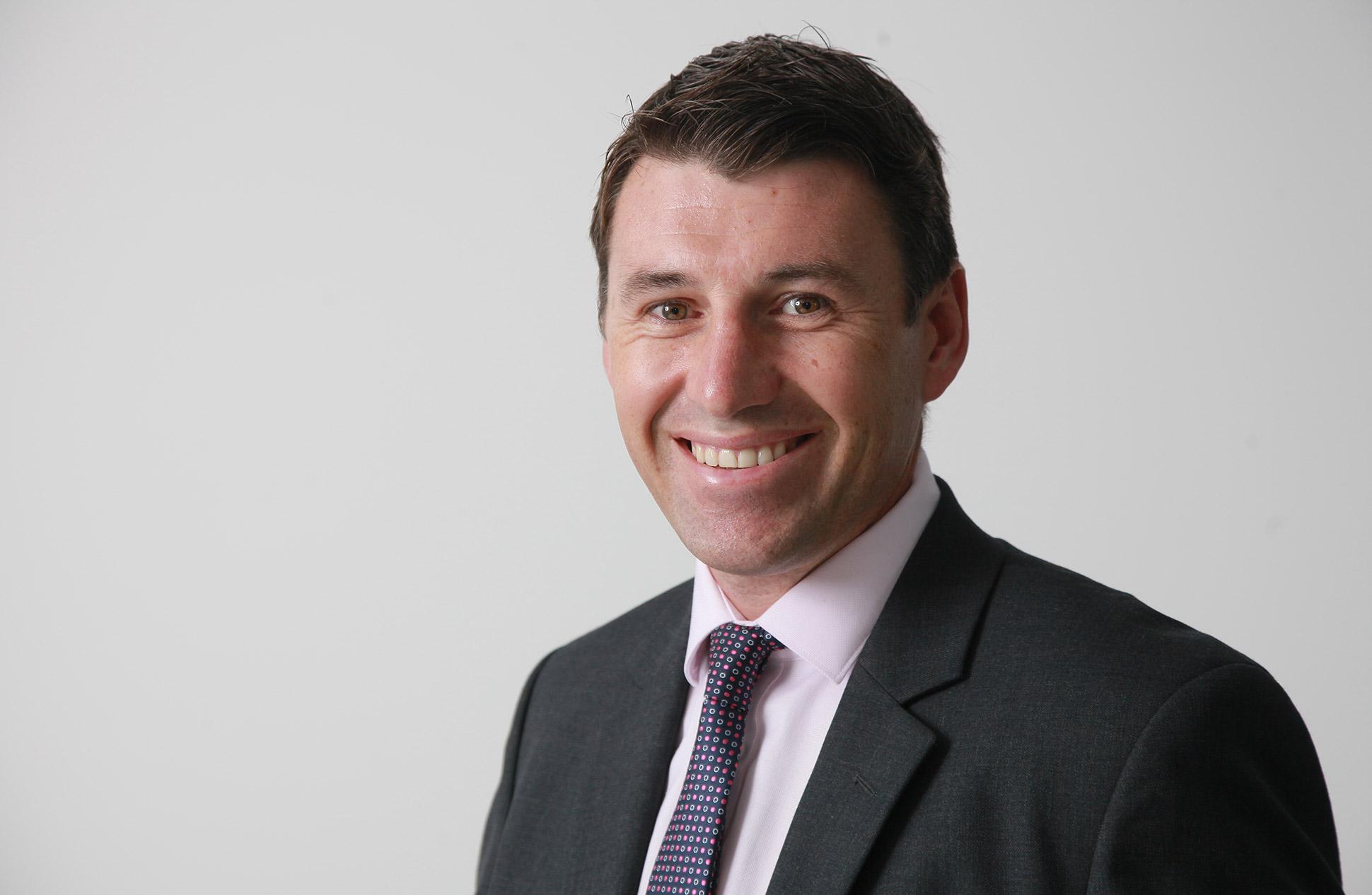 Adam Spelman - Managing Director - SEP Resource Solutions