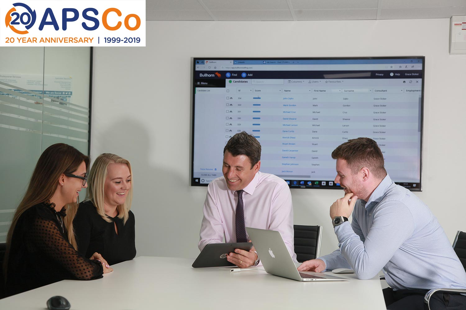 SEP Resource Solutions becomes a member of APSCo