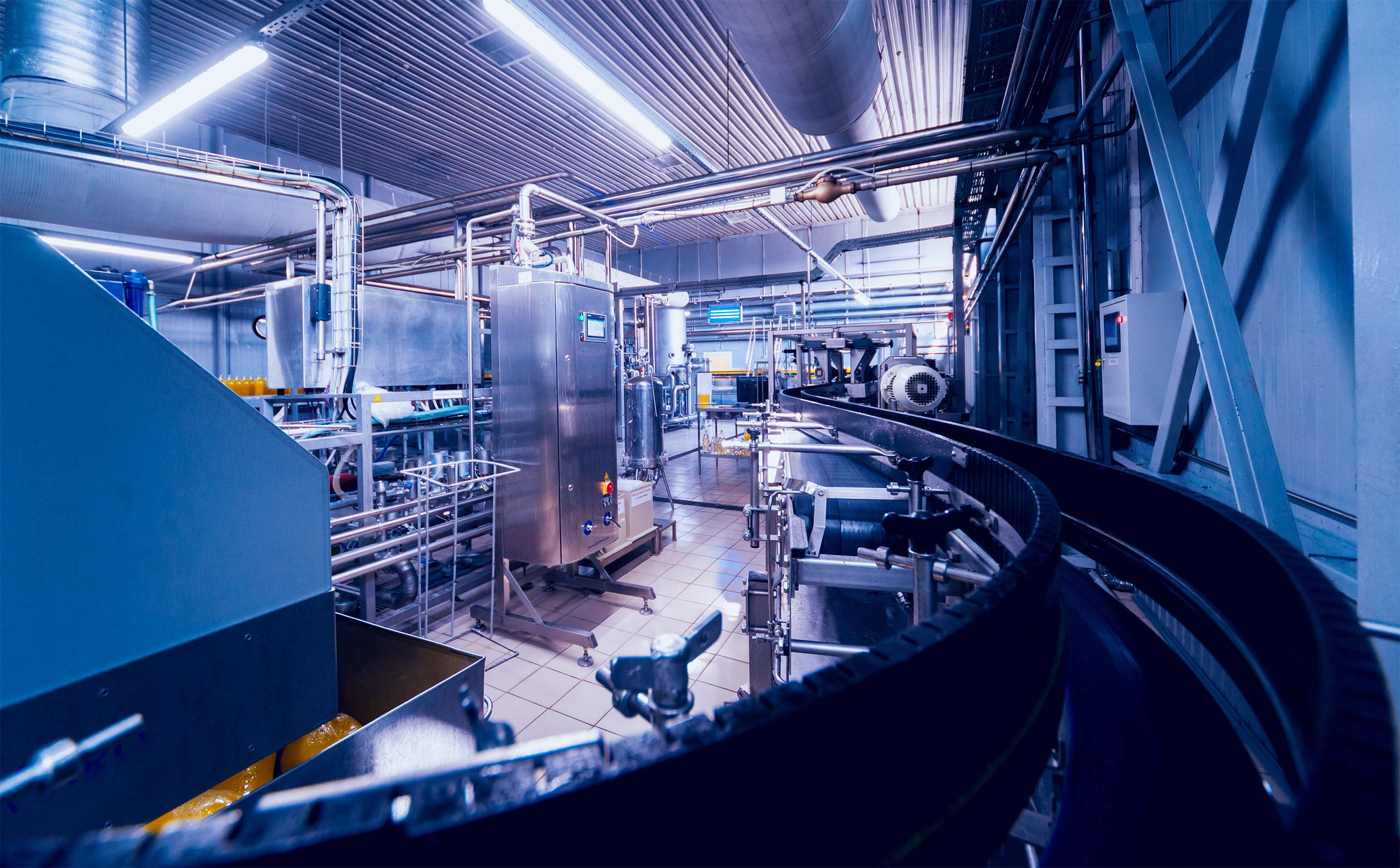 Recruitment for the Food & Beverage Sector