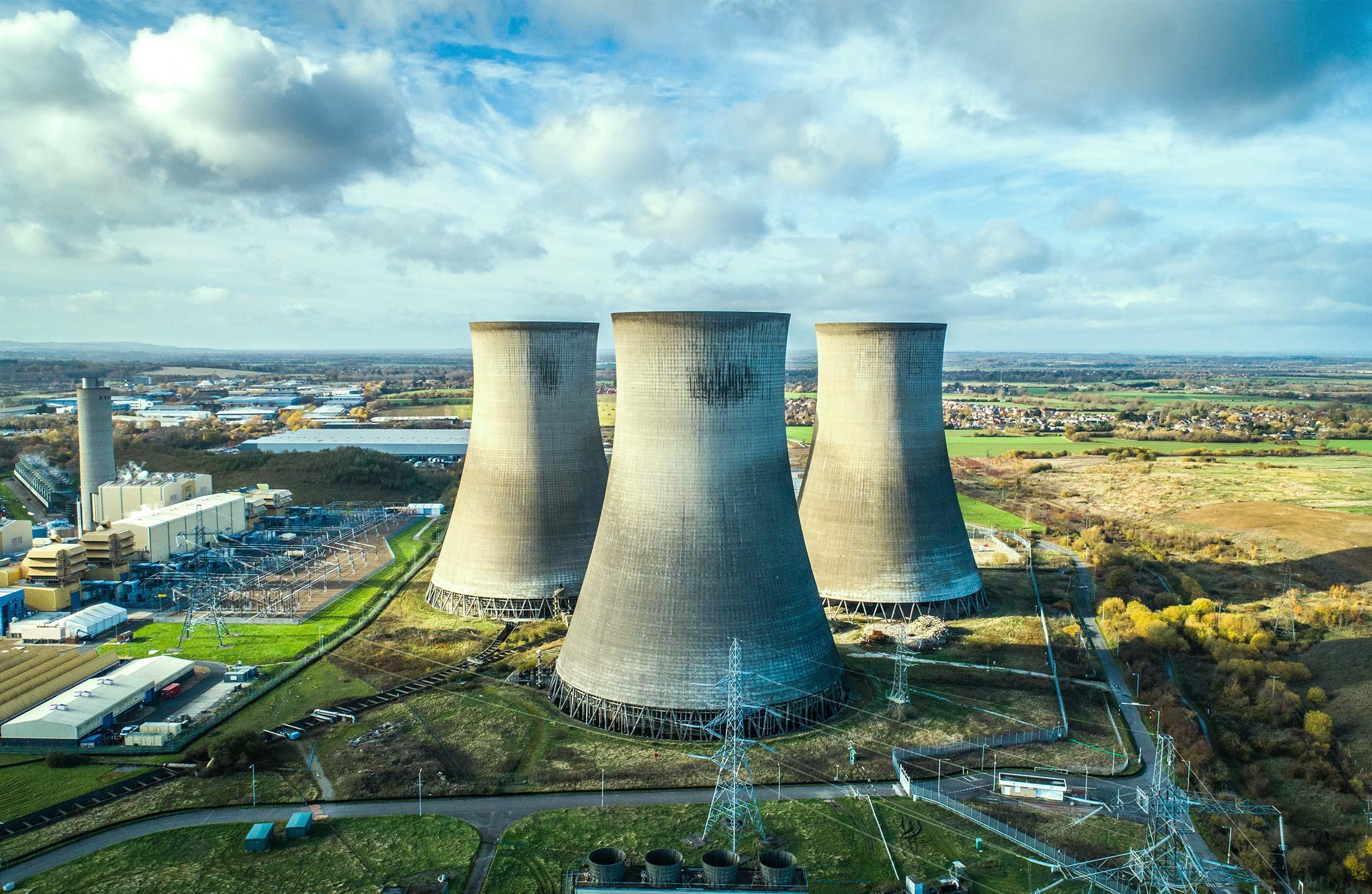Power & Utilities Recruitment Services