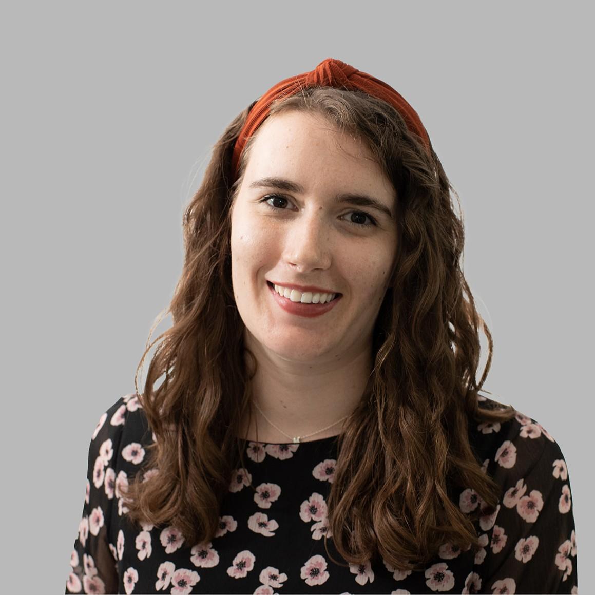 Katherine McGinn
