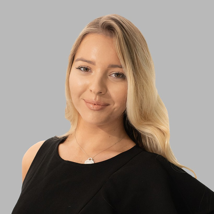 Lauren Charnock, Recruitment Consultant, SEP Resource Solutions